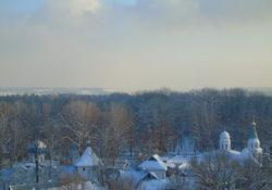 Город Новомосковск
